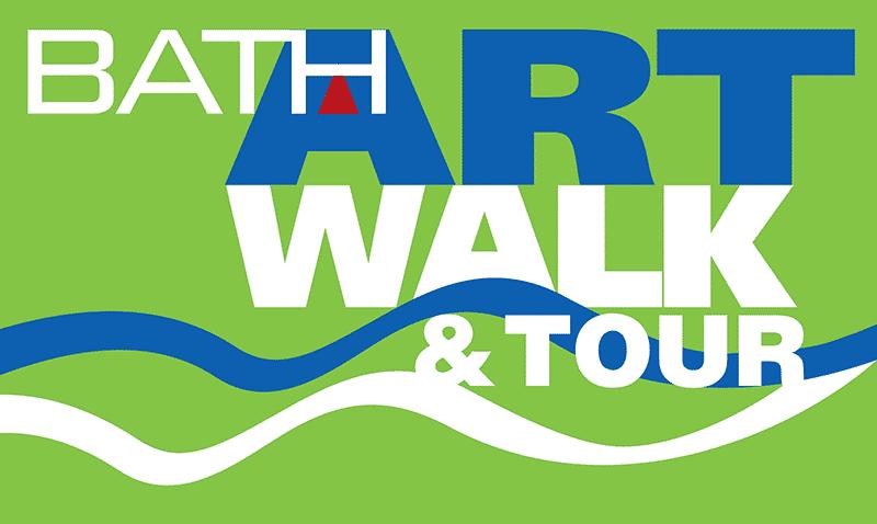 Bath Art Walk