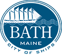 Main Street Bath Logo