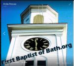 First Baptist Church of Bath