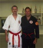 Wu Hsing Shan School of Martial Arts