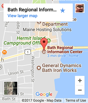 bath regional information center