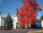 Corliss Street Baptist Church