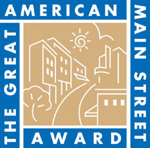 great american main street award bath maine